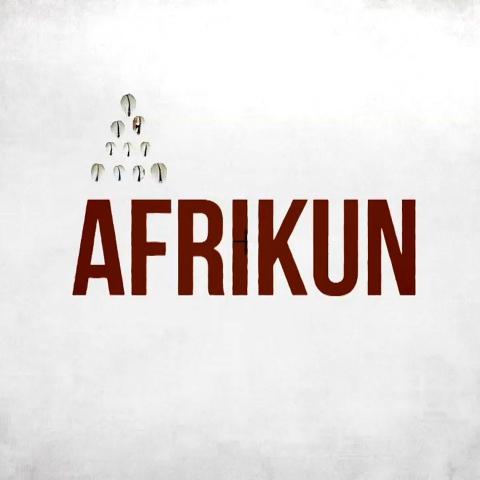 AFRIKUN at Fusion Festival