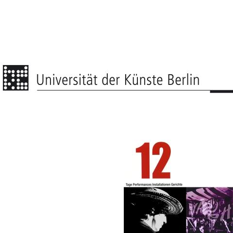 UdK Berlin