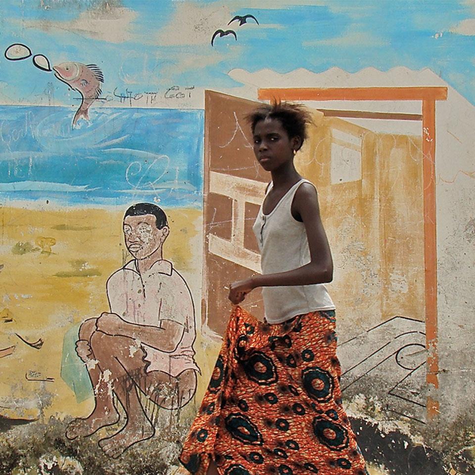 Senegal – La Famille Élastique