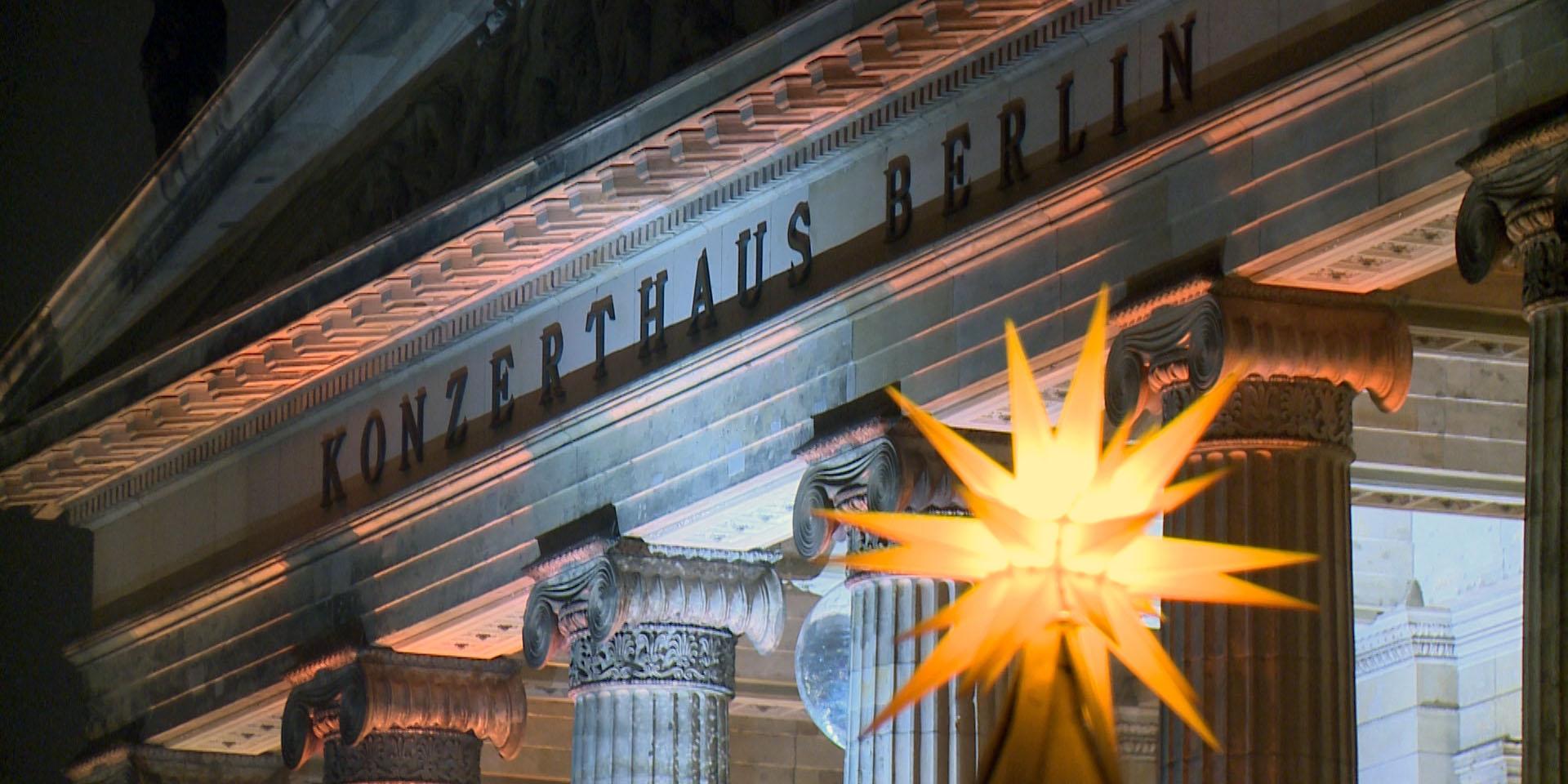 F1RST NIGHT – Die Berliner Neujahrsgala
