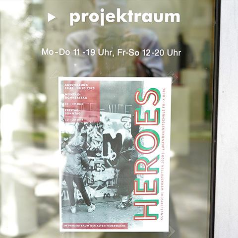 Alte Feuerwache_Poster