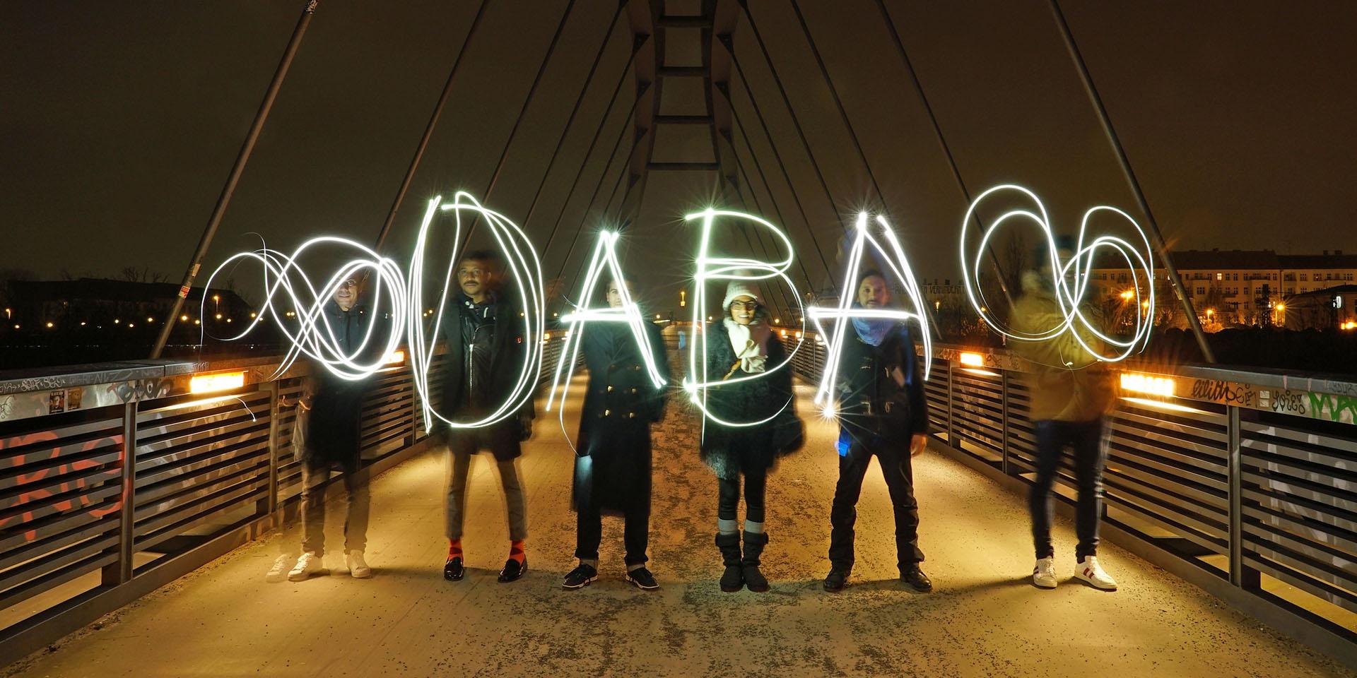"""OUM – Making Of """"Daba"""""""