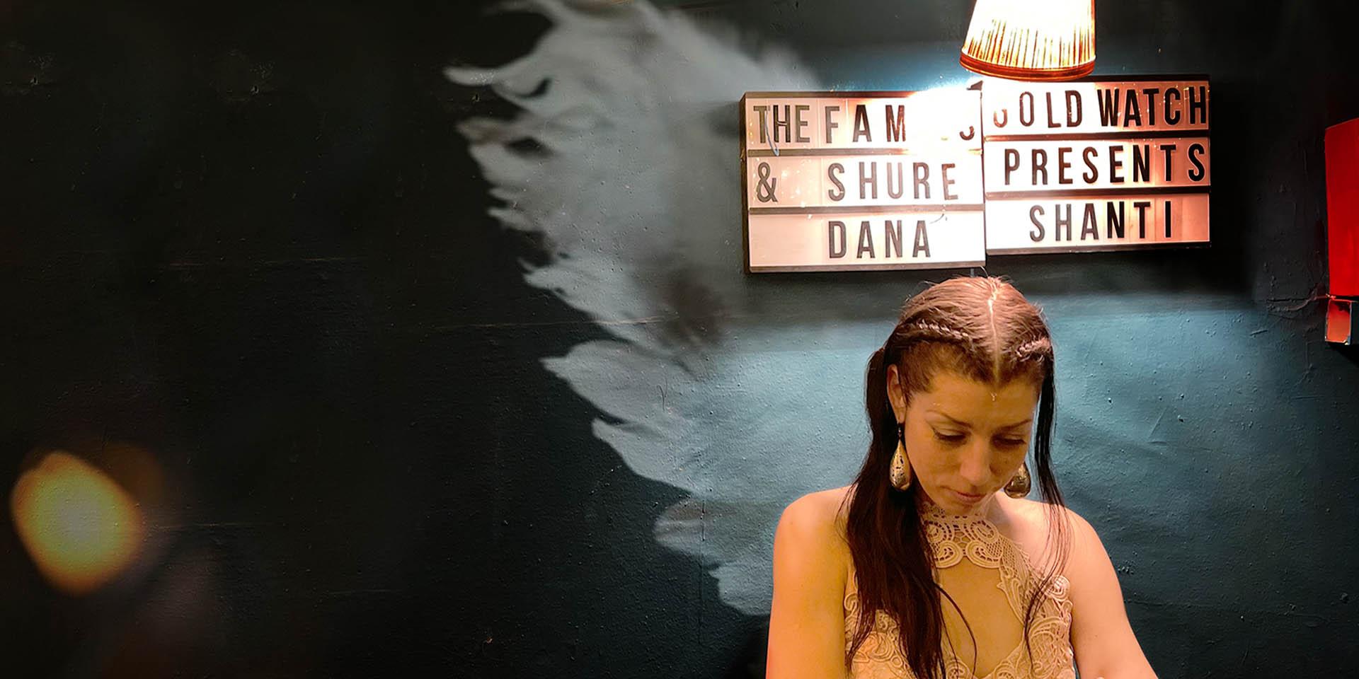 Dana Shanti